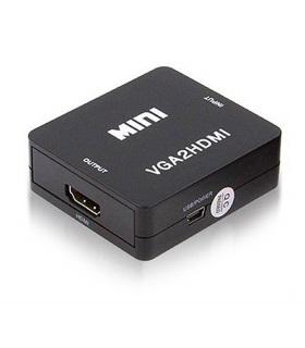 تبدیل VGA به HDMI لایمستون