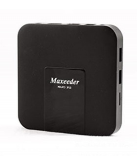 اندروید باکس مکسیدر MX-AT3 JF10