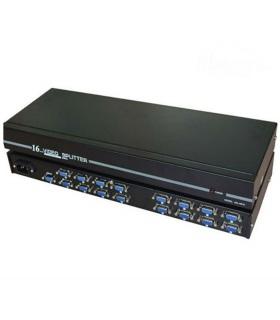 اسپلیتر 1 به 16 VGA بافو 450MHz
