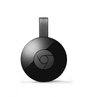 دانگل کروم کست Google Chromecast Dongle HDMI
