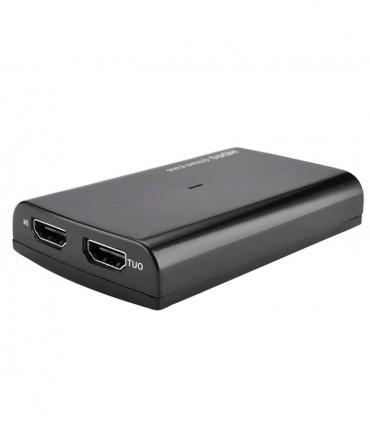 کارت کپچر استریمینگ EZCap 266 HD60