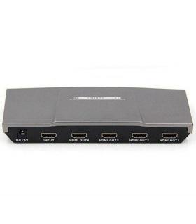 اسپلیتر 1 به 4 HDMI لایمستون