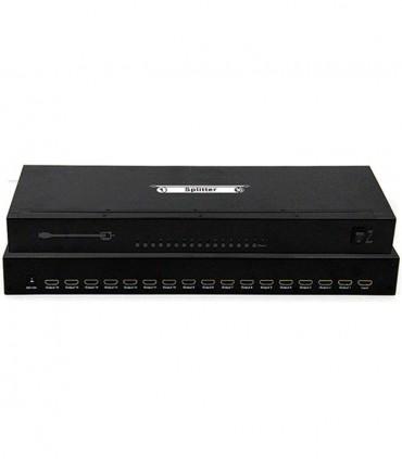 اسپلیتر 1 به 16 HDMI لایمستون