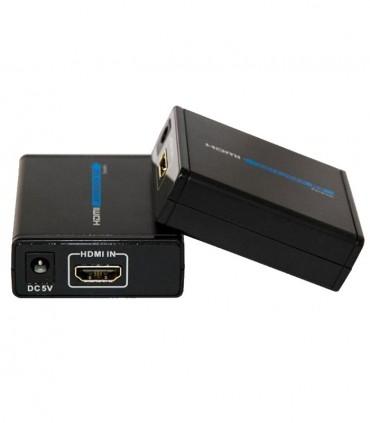 اکستندر HDMI بافو 60 متری BF-372