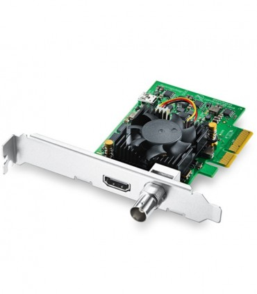 کارت پخش بلک مجیک Decklink Mini Monitor 4K