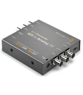 مینی کانورتور بلک مجیک SDI to Audio 4K
