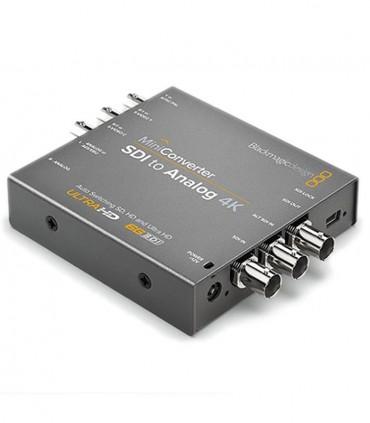 مینی کانورتور بلک مجیک Mini Converter SDI to Audio 4K