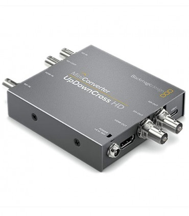 مینی کانورتور بلک مجیک Blackmagic Design Mini Converter updowncross hd