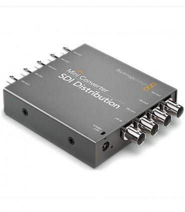 مینی کانورتور بلک مجیک Blackmagic Design Mini Converter SDI Distribution