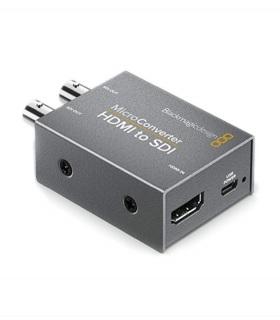 تبدیل HDMI به SDI میکرو کانورتور بلک مجیک