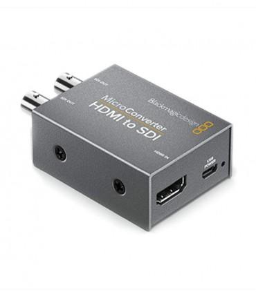 میکرو کانورتر بلک مجیک HDMI to SDI Micro Converter wPSU
