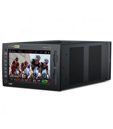 رکوردر بلک مجیک Hyperdeck Extreme 8K HDR