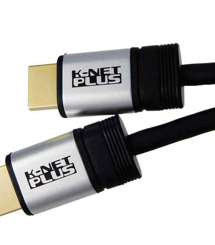 کابل HDMI 5 متری کی نت پلاس