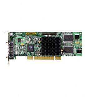 کارت گرافیک متروکس Matrox G550 LP PCI