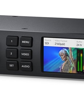 رکوردر بلک مجیک Blackmagic UltraStudio 4K Mini