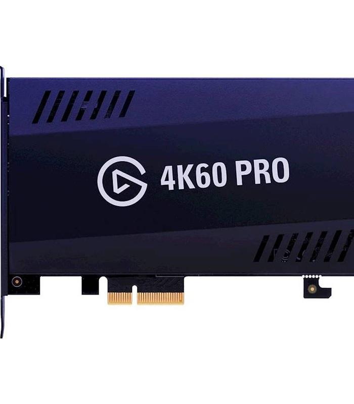گیم کپچر الگاتو 4K 60 Pro