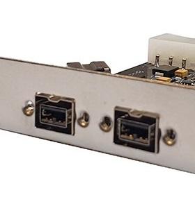 کارت 1394 مدل Texas 800 PCI-E