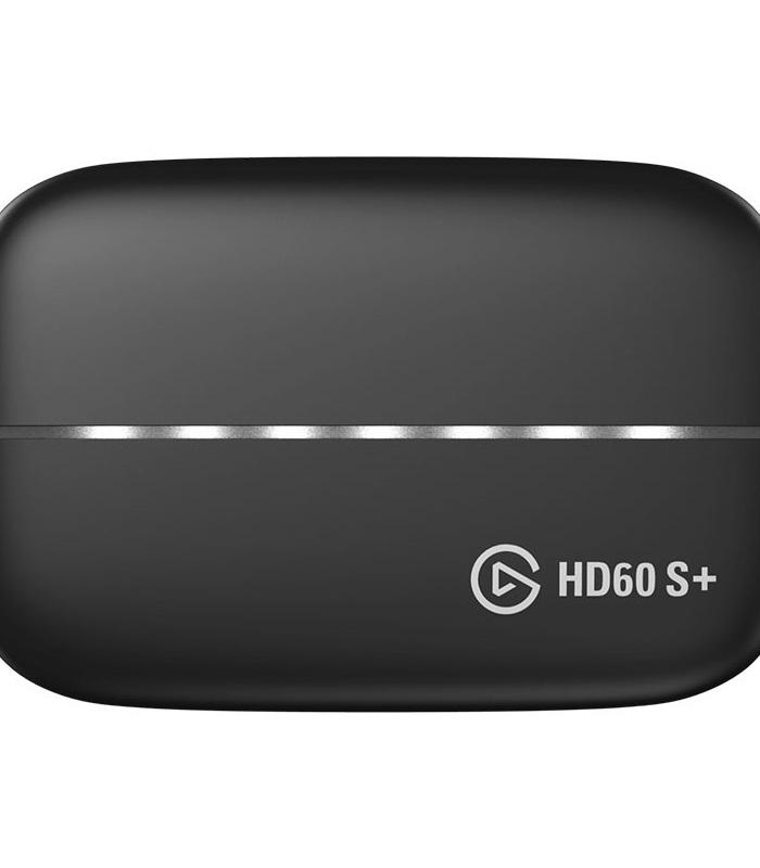Elgato HD 60 S Plus Game Capture