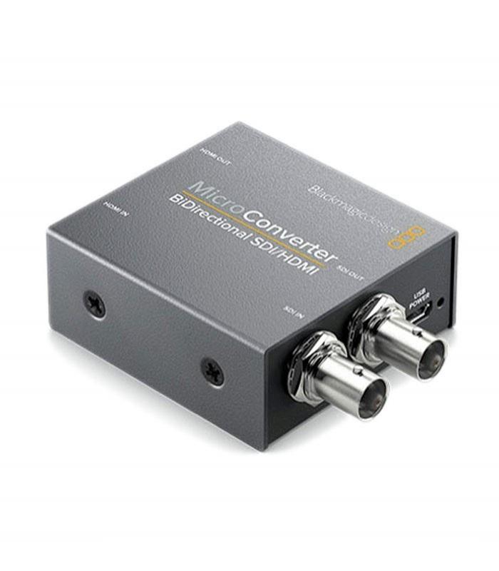 میکرو کانورتور بلک مجیک BiDirectional SDI/HDMI Wpsu