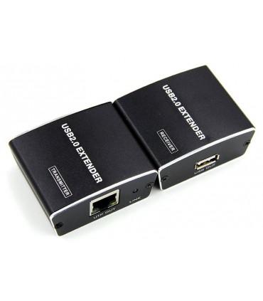 اکستندر USB لایمستون 100 متری