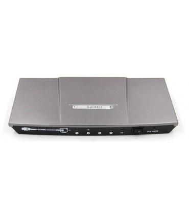 سوئیچ 4 پورت HDMI Multi-View لایمستون