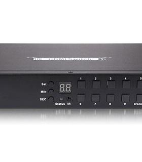 سوئیچ HDMI لایمستون 16 پورت
