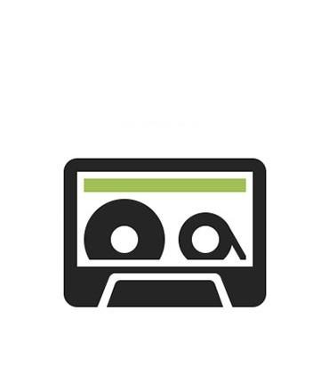 تبدیل نوار کاست به MP3
