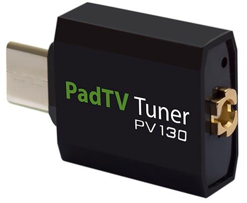 گیرنده دیجیتال موبایل پروویژن PV130