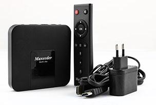 اندروید باکس Maxeeder MX-AT3