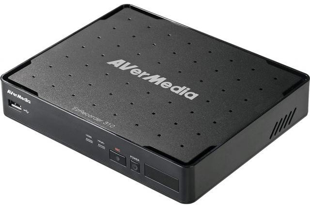رکوردر HDMI اورمدیا