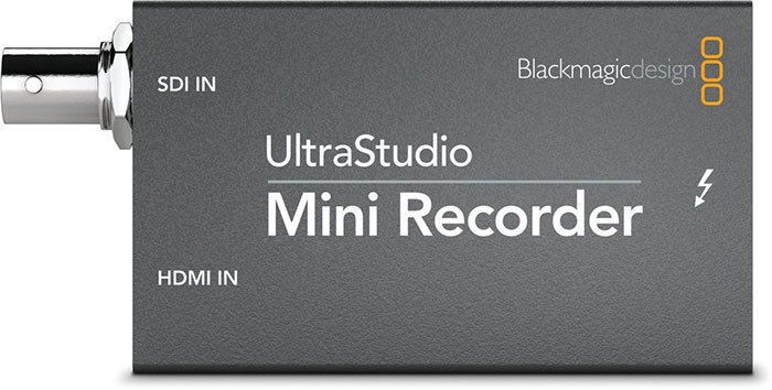 کارت کپچر بلک مجیک ultrastudio mini recorder