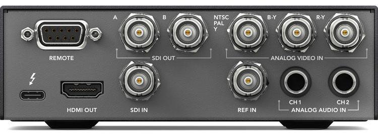 کارت کپچر اولترا استودیو ultrastudio HD Mini