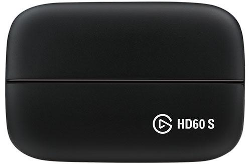 بدنه کارت کپچر الگاتو Elgato HD60s
