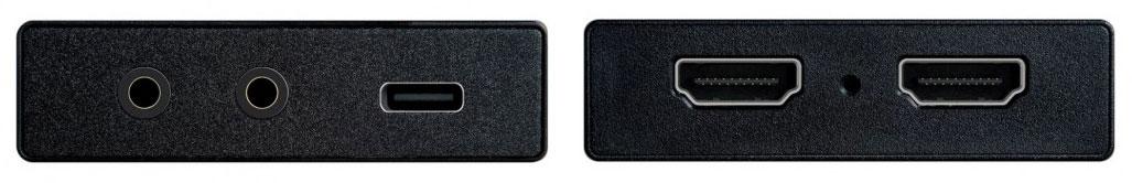 اتصالات کارت کپچر jva04