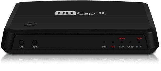 کارت کپچر MyGica HD Cap X
