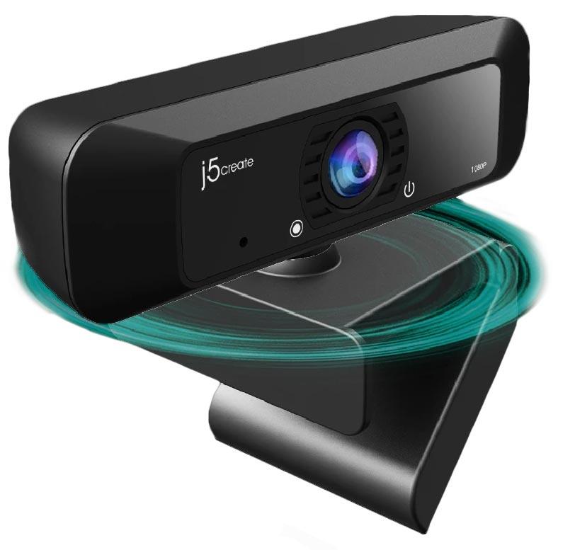 دوربین چرخشی وب کم
