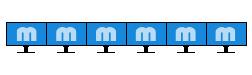 قابلیت Clone mode کار گرافیک متروکس