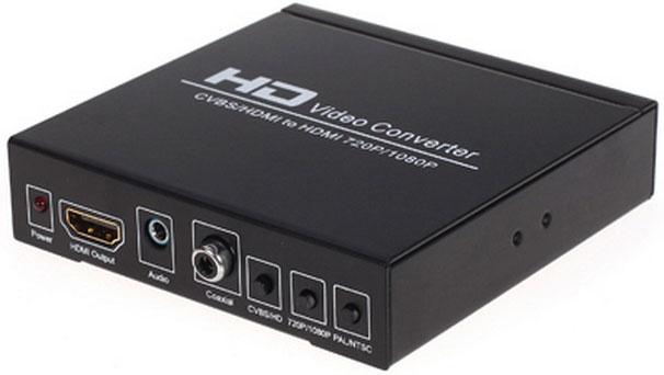 AV to HDMI Converter Faranet