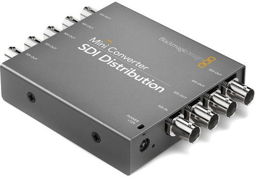 اسپلیتر بلک مجیک SDI Distribution
