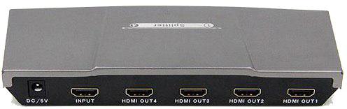 اسپلیتر HDMI لایمستون