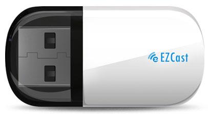 دانگل وای فای ایزی کست EZCast EZC-5200