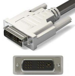 پورت DVI-I Single Link