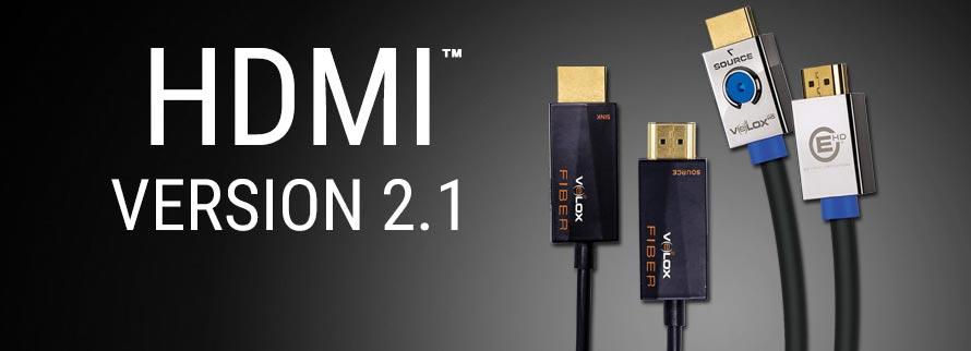 درباره HDMI 2.1